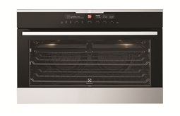 Stainless Steel 90cm Built-in Oven