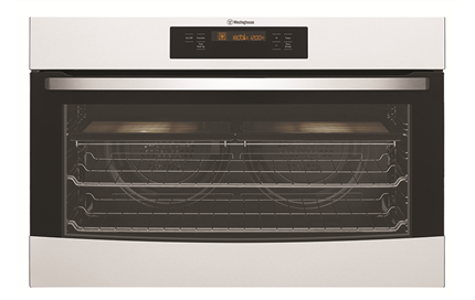90cm electric underbench oven (WVE916SB) - Westinghouse Australia on