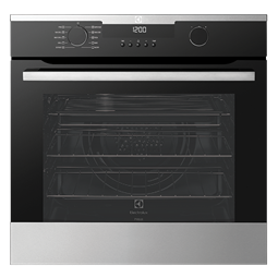 Multifunction 10 Oven With Knob Controls