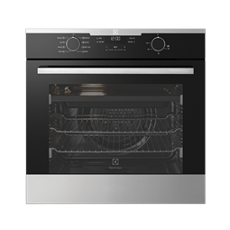 Multifunction 8 Oven With Knob Controls