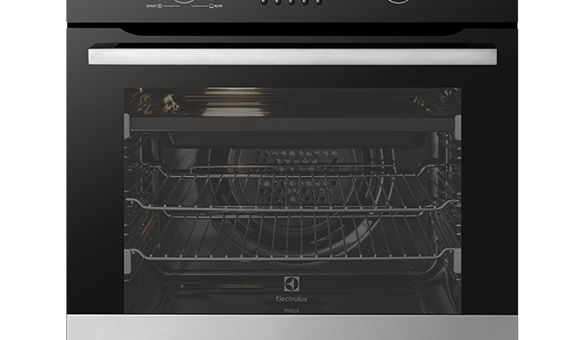 Multifunction 10 program Pyrolux oven