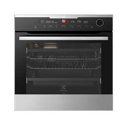 Multifunction 16 Steam & Pyrolytic Oven