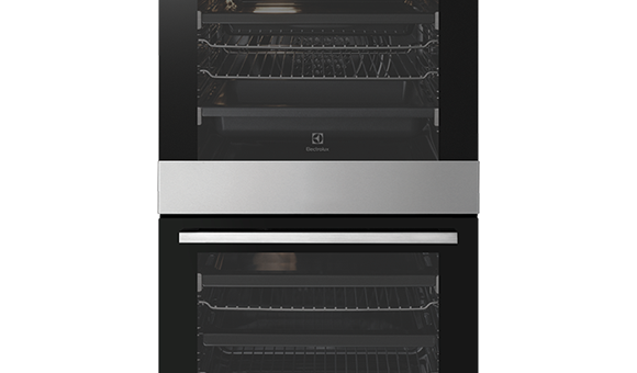 Multifunction 12 12 Double Oven Eve636sc Electrolux