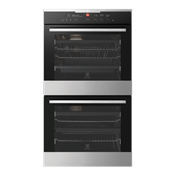 Multifunction 12 / 12 Double Oven