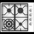 WHG645WA 60cm CastTrivet_White_Top_01.png