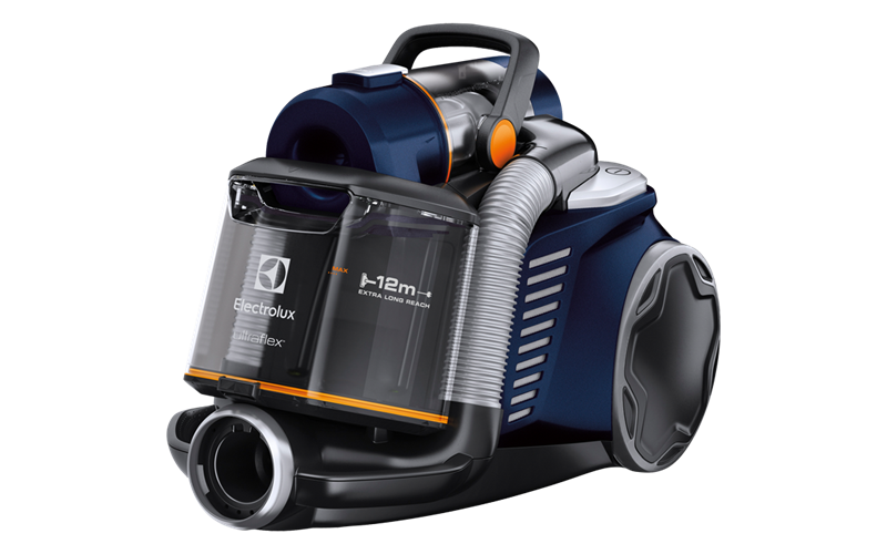 Ultraflex Allergy Zuf4301or Electrolux New Zealand