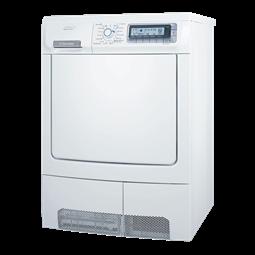 Electrolux Iron Aid 2 7kg Condenser Dryer