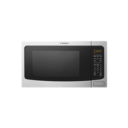 40L Stainless Steel Microwave Oven
