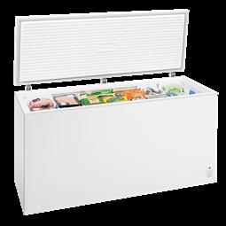 700L chest freezer