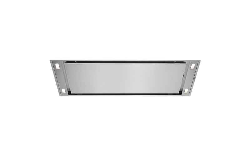 AEG 120cm ceiling rangehood, stainless steel DCE5280HM