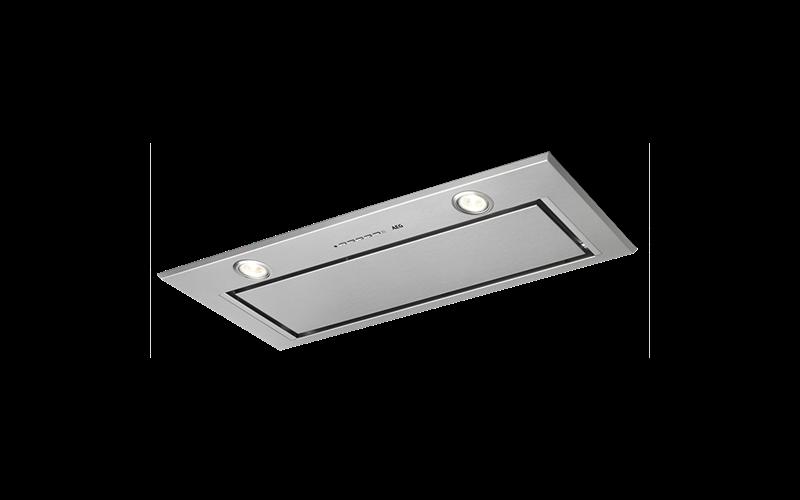 AEG 77cm integrated rangehood, stainless steel DGE5860HM