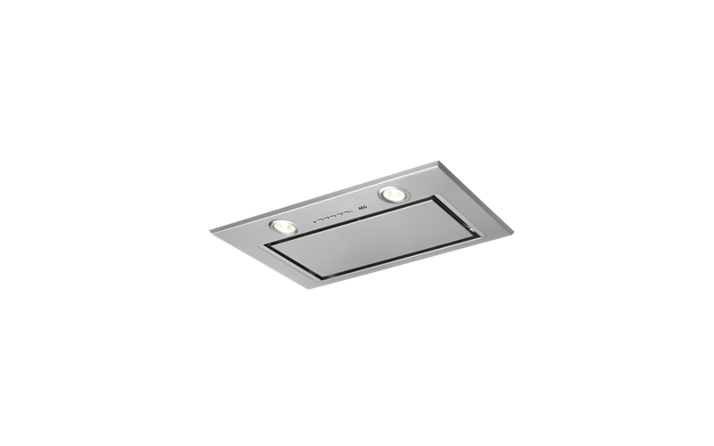 AEG 54cm Integrated Hood,Electr Buttons,H2H DGE5660HM