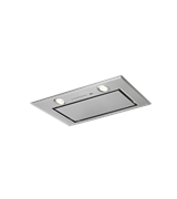 54cm integrated rangehood, stainless steel: DGE5660HM