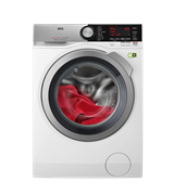 8000 Series 10kg Washing Machine: LF8C1612A