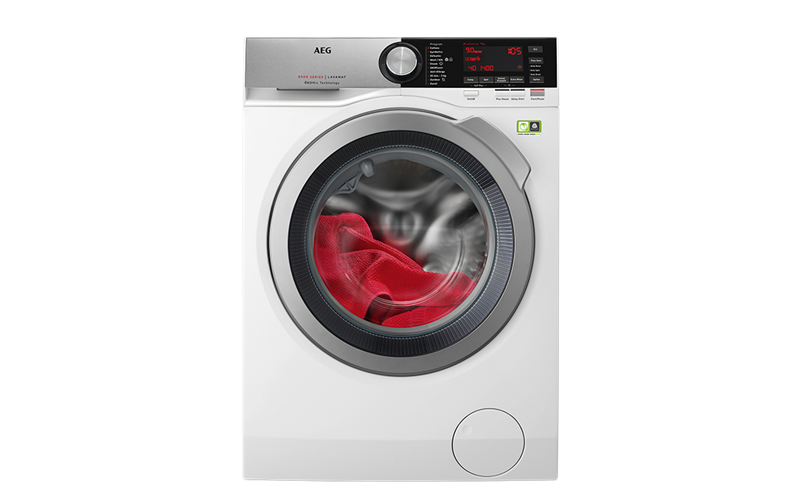 AEG 8000 Series 9kg Washing Machine LF8C9412A