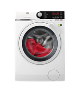 8000 Series 8kg Washing Machine: LF8E8411A