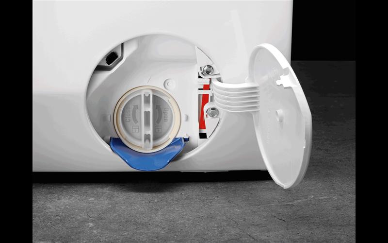 AEG 8000 Series 8kg Washing Machine LF8E8411A