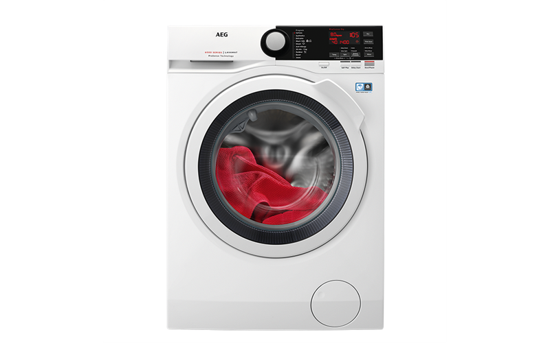 AEG 6000 Series 8kg Washing Machine LF6E8431A
