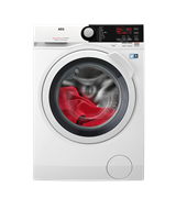 6000 Series 8kg Washing Machine: LF6E8431A