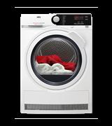 6000 Series 8kg Condenser Dryer: T6DCE821B