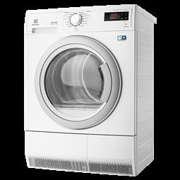 9kg Heat Pump Condenser Dryer