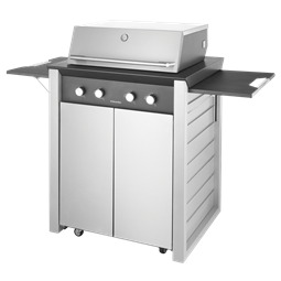 Electrolux En:tice 600mm Freestanding Barbecue
