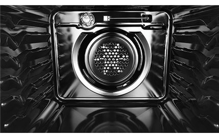 Large capacity  ovens