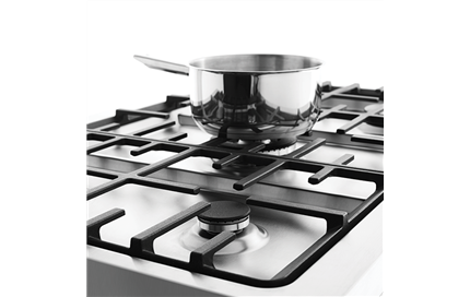 Ease of use hobs