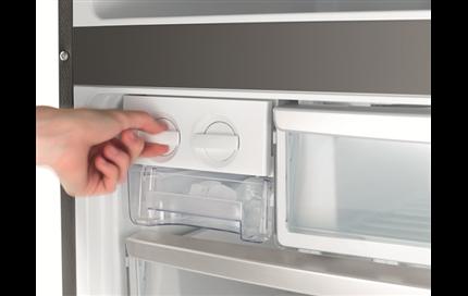 Twist Ice & Serve Dispenser