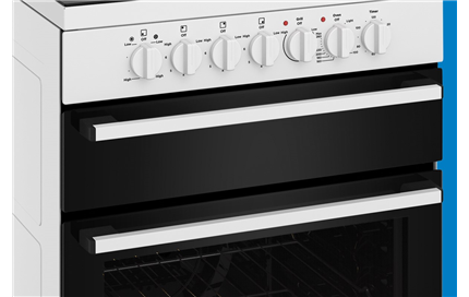 Grill separately for smooth entertaining